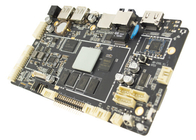 4 IO Tiny Linux Board RJ45 Multi - Point Capacitive Touch DDR3 1G/2G RAM